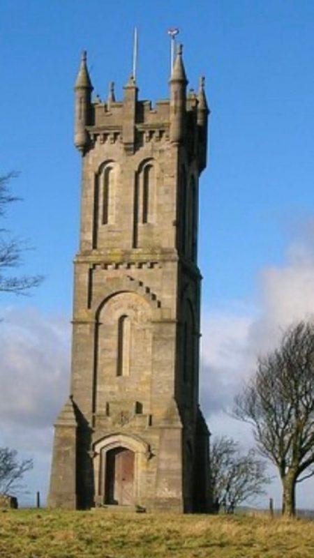 Wallace Monument Kilmarnock
