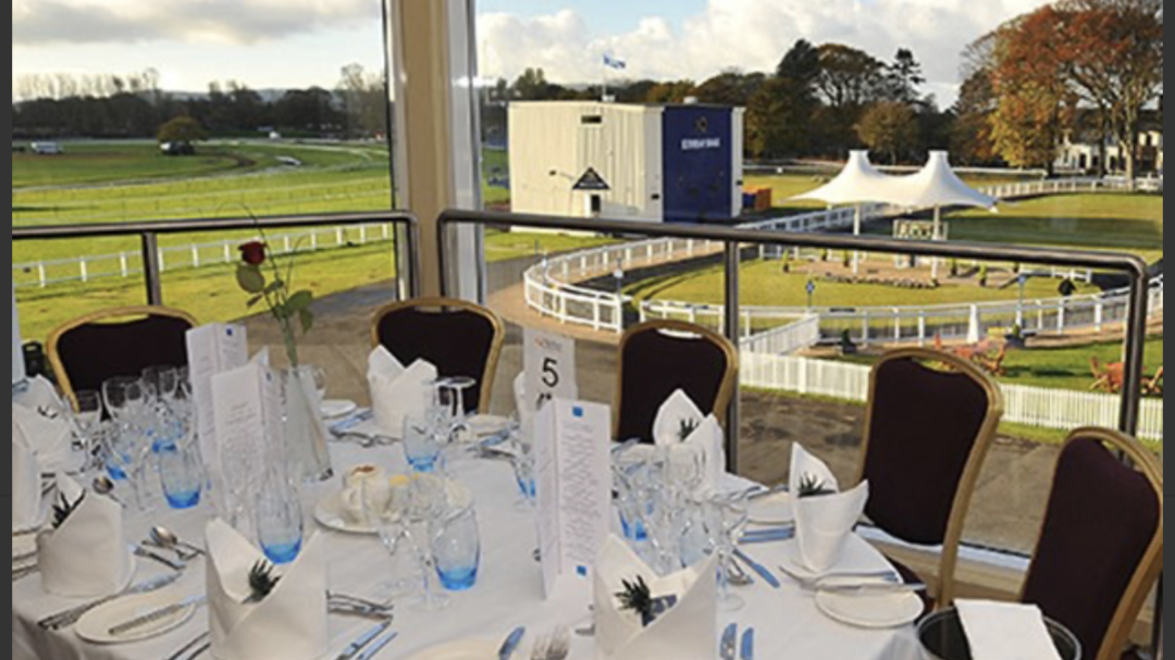 Image Of Ayr Race Course